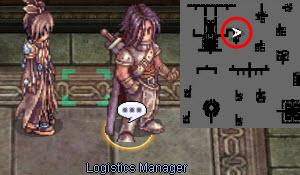 logistics-manager