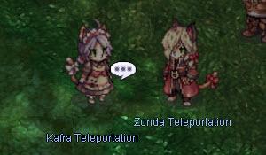 kafra-teleportation